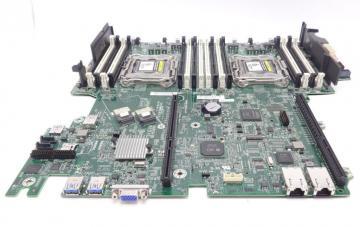 Bo mạch chủ máy chủ HPE Proliant DL160 Gen9 Mainboard 779094-001 743018-002