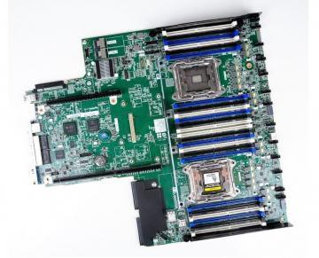 Bo mạch chủ máy chủ HPE Proliant DL360/ DL380 Gen9 V3/V4 Mainboard 843307-001 729842-002