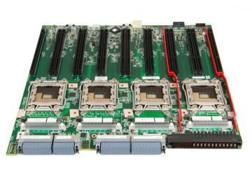 Bo mạch chủ máy chủ HPE Proliant DL580 Gen9 mainboard 866427-001 863596-001