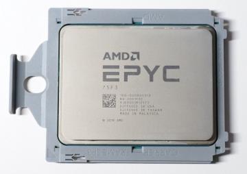 AMD EPYC 7663 2.0Ghz 56 Core 256MB Cache 240W