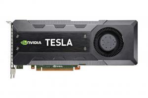 Nvidia Tesla K20C
