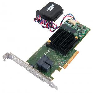 Adaptec 7805Q with maxCache 3.0