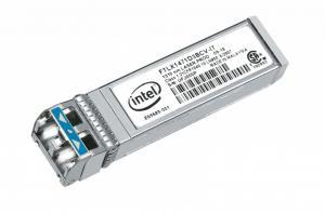 Intel Ethernet SFP+ LR Optics