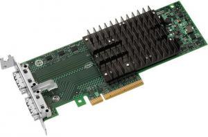 Intel 10 Gigabit CX4 adapter