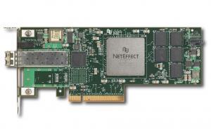 Intel NetEffect SFP+ SR Adapter