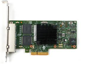 Intel I350-T4 adapter