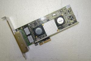 Broadcom BCM5709C NetXtreme II Quad Port Gigabit Ethernet Adapter