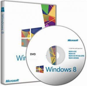 Windows 8 Single Language 64bit