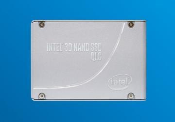Ổ cứng SSD 15.36TB Intel SSD D5-P4326 Series 2.5in PCIe 3.1 x4, 3D2, QLC
