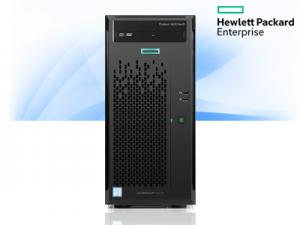 HP Proliant ML10 Gen9