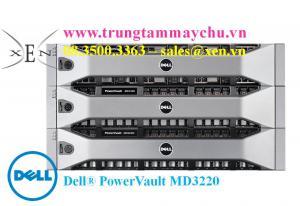 Dell PowerVault MD3220-SC