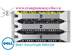 Dell PowerVault MD3220-DC
