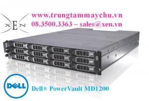 Dell PowerVault MD1200-SC