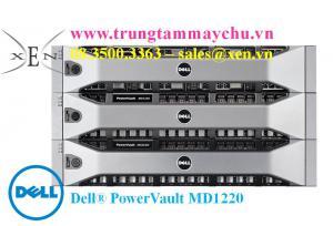 Dell PowerVault MD1220-SC