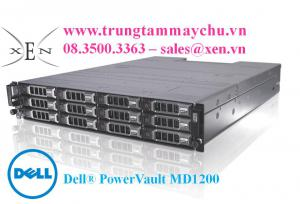 Dell PowerVault MD1200-DC