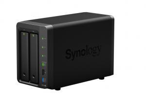 Synology DiskStation DS214+