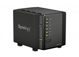 Synology DiskStation DS411slim
