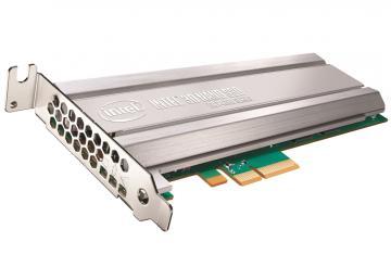 Ổ cứng SSD 6.4TB Intel SSD DC P4618 Series 1/2 Height PCIe 3.1 x8, 3D2, TLC