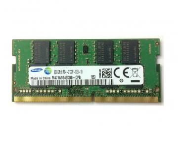 M474A1G43EB1-CPB Samsung 8GB DDR4 2133 ECC SODIMM Module