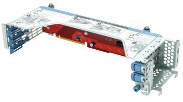 HP DL380 Gen9 Secondary 3 Slot GPU Ready Riser Kit