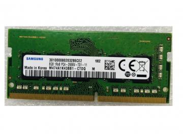 M474A1K43DB1-CWE Samsung 8GB DDR4 3200 ECC SODIMM Module