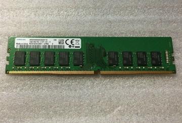 M391A2K43BB1-CPB Samsung 16GB DDR4 2133 ECC UDIMM Module