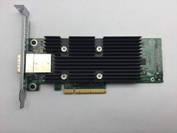 Dell SAS 12Gbps Dual Port External HBA Controller