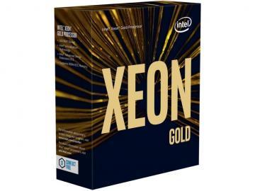 Intel Xeon Gold 6240 2.6GHz 18-Core 24.75MB cache 150W