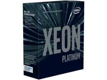 Intel Xeon Platinum 9242 2.3GHz 48-Core 71.5MB cache 350W
