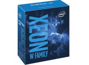 Intel Xeon W-2125 4.0GHz 4-Core 8.25MB cache 120W