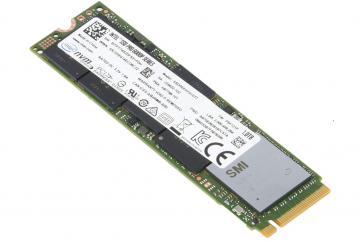 Ổ cứng 256GB Intel SSD Pro 6000p M.2 80mm PCIe 3.0 x4, 3D1, TLC
