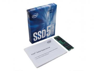 Ổ cứng 128GB Intel SSD E 5100s Series M.2 80mm SATA 6Gb/s, 3D2, TLC