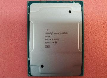 Intel Xeon Gold 5220R 2.2Ghz 24 Core 35.75M Cache 150W