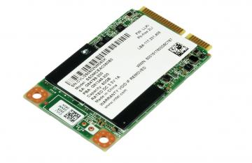 Ổ cứng SSD 180GB Intel SSD 525 Series mSATA 6Gb/s, 25nm, MLC