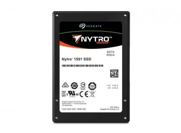 Ổ cứng SSD 1.92TB Seagate Nytro 1551 SATA 6Gbps 2.5in 3D TLC