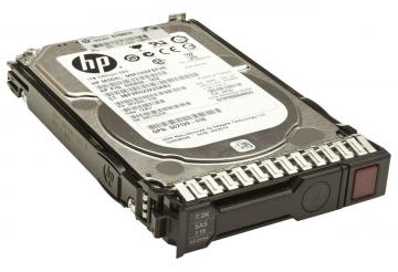 HPE 4TB 6G SATA 7.2K LFF SC Midline 512e HDD