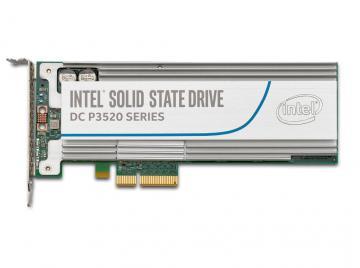 Ổ cứng SSD 2TB Intel DC P3520 Series 1/2 Height PCIe 3.0 x4, 3D1, MLC