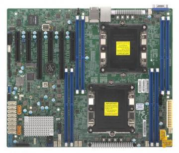 Supermicro X11DPL-i motherboard