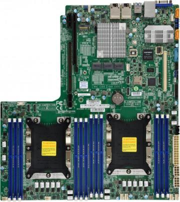Supermicro X11DDW-NT motherboard