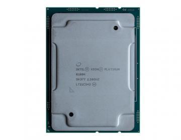 Intel Xeon Platinum 8180M 2.5GHz, 28-Core, 38.5MB Cache, 205W