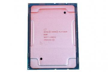 Intel Xeon Platinum 8180 2.5GHz, 28-Core, 38.5MB Cache, 205W