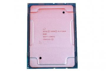 Intel Xeon Platinum 8180 2.5GHz, 28-Core, 38.5MB Cache, 205W