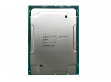 Intel Xeon Platinum 8176M 2.1GHz, 28-Core, 38.5MB Cache, 165W