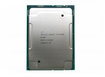 Intel Xeon Platinum 8176M 2.1GHz, 28-Core, 38.5MB Cache, 165W