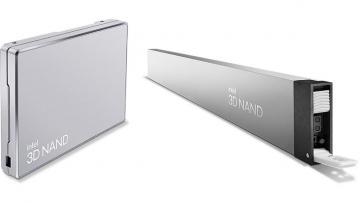 Ổ cứng SSD 30.72TB Intel D5-P5316 Series EDSFF L 9.5mm PCIe 4.0 x4, 3D4, QLC