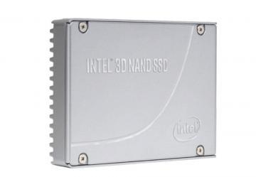 Ổ cứng SSD 3.84TB Intel SSD D7-P5500 Series 2.5in PCIe 4.0 x4, 3D3, TLC