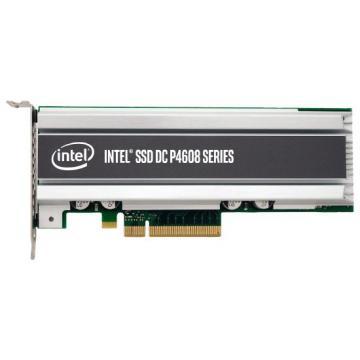 Ổ cứng SSD 6.4TB Intel DC P4608 Series 1/2 Height PCIe 3.1 x8, 3D1, TLC