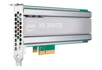 Ổ cứng SSD 4TB Intel DC P4600 Series 1/2 Height PCIe 3.1 x4, 3D1, TLC