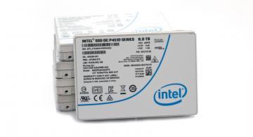Ổ cứng SSD 1TB Intel DC P4510 Series 2.5in PCIe 3.1 x4, 3D2, TLC