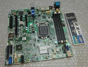 Bo mạch chủ máy chủ Dell PowerEdge T130 mainboard - 026G78 03FV9K 0FGCC7